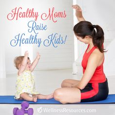 5 tips for before, during, and after pregnancy to help you raise healthy kids, naturally!