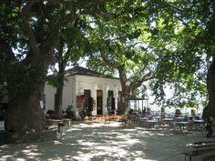 Traditional Residence in Makrinitsa, Pelion, Central Greece