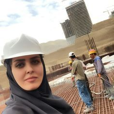 Engineering Discoveries - Is A Learning Platform For All Over The World Civil Engineering Software, Engineering Girls, Civil Engineering Design, Civil Engineering Construction, Engineering Quotes, Mechanical Engineering, Architecture Concept Drawings, Creative Architecture, Beautiful Muslim Women