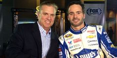 Racing Cancer with A Passion: Steve Byrnes