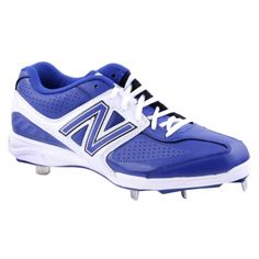 New Balance MB4040 cleats on clearance!