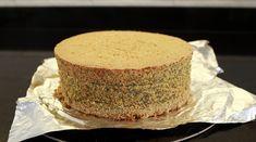 Przepis na biszkopt makowy - ORCHIDELI - przepisy na torty i słodki stół Sweet Cakes, Vanilla Cake, Recipes, Cook, Ripped Recipes, Cooking Recipes, Medical Prescription