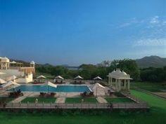 Trident Udaipur Hotel - http://indiamegatravel.com/trident-udaipur-hotel/
