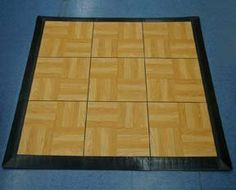 How To Make A Portable Tap Floor (13 Steps) | EHow | Home | Pinterest |  Taps, Dancing And Tap Dance