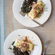 Dinner and Late Night Snacks - Photo Gallery   SAVEUR