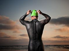 How to Train for a Triathlon (From Scratch) - i've got the time and the equipment...why not?