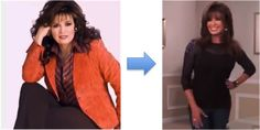 Nutrisystem just released Fast 5+ (Marie Osmond Before After Nutrisystem)