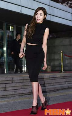 Taetiseo at Seoul music awards