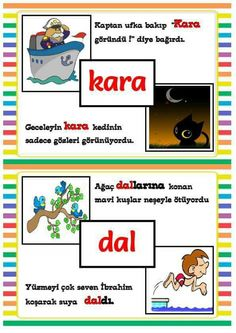 Turkish Lessons, Learn Turkish, Turkish Language, Foreign Languages, Pre School, Special Education, Karma, Sayings, Learning