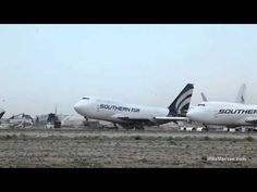 Woah...Amazing video of 747 lifting in place in extreme wind conditions.  Be sure to read the explanation and comments...