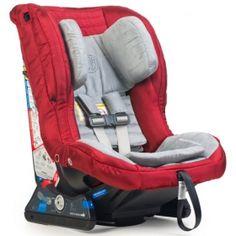 Orbit Baby Toddler Car Seat - flame retardant free carseat