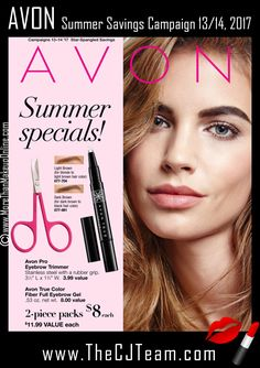 Avon Campaign 13/14, 2017 - Star Sapangled Savings Avon Sales Flyer.  Shop early, these are only available WHILE SUPPLIES LAST!  Shop Avon Campaign 13 & 14, 2017 Outlet online May 25, 2017 through June 21, 2017. #Avon #CJTeam #Campaign13 #Campaign14 #C3#ShopNow #GreatSavings #WhileSuppliesLast #AvonFlyer Sell Avon Online @www.cjteam.us. Shop Avon Online @www.TheCJTeam.com