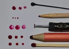 48 ideas nails art tutorial mandala for 2019 Dot Painting Tools, Dot Art Painting, Rock Painting Designs, Mandala Painting, Pebble Painting, Pebble Art, Stone Painting, Mandala Painted Rocks, Mandala Rocks