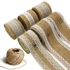 7 Rolls Hessian Ribbon - Hessian Lace Ribbon Burlap Jute ... https://www.amazon.co.uk/dp/B078RHM3PJ/ref=cm_sw_r_pi_dp_U_x_yI0.AbF9J16KA