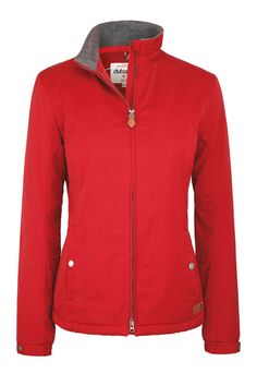 Carlingford Women's Blouson Jacket