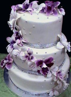 cake!  Everybody loves cake!! :)