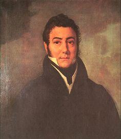 Jose de San Martin por Navez - José de San Martín - Wikiquote