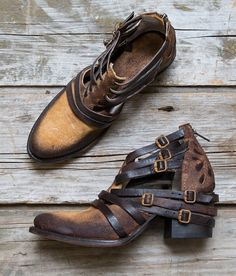 cdb3b4aba13a8 Freebird by Steven Amber Ankle Boot - Women s Shoes in Cognac