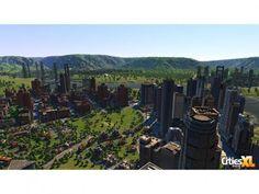 Cities XL 2012 para PC - Focus Home Entertainment com as melhores condições você encontra no Magazine Edyeva. Confira!