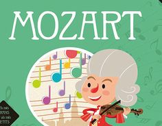 "Check out new work on my @Behance portfolio: ""Mozart"" http://be.net/gallery/52407843/Mozart"