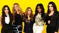 Which Member Of Fifth Harmony Are You??? I'm Camilla cabello @CamEElaCabEYo96