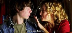 """And have others' best interests at heart. 