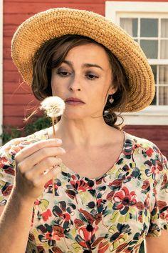 Helena Bonham Carter - L'extravagant voyage du jeune et prodigieux T.S. Spivet (Jean-Pierre Jeunet, 2013)