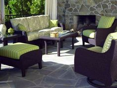 target outdoor furniture cushions - top rated interior paint Check more at www. Patio Furniture Cushions, Outdoor Chair Cushions, Outdoor Wicker Furniture, Patio Furniture Covers, Furniture Ideas, Green Furniture, Furniture Design, Porch Furniture, Furniture Layout
