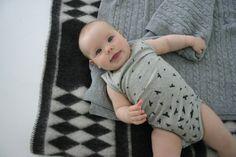 SNEAK PEEK mói baby collection for spring summer 2014 > orangemayonnaise.com