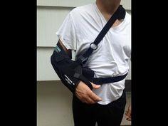 Rotator shoulder cuff shaved