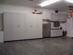 Garage Cabinets Seattle