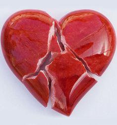 ❤  broken heart