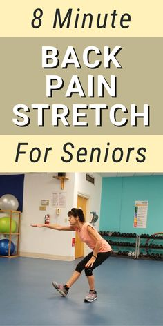 Hip Strengthening Exercises, Back Exercises, Chair Exercises, Health And Fitness Articles, Fitness Tips, Health Fitness, Easy Workouts, At Home Workouts, Stretching For Seniors