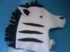 Disfraz Cebra Animales Animalitos Niños Fiesta Concert - $ 80,00 ...