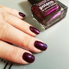 Picture Polish Poison
