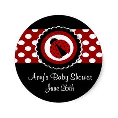 =>>Save on          Ladybug Baby Shower or Birthday Stickers           Ladybug Baby Shower or Birthday Stickers today price drop and special promotion. Get The best buyThis Deals          Ladybug Baby Shower or Birthday Stickers Review from Associated Store with this Deal...Cleck Hot Deals >>> http://www.zazzle.com/ladybug_baby_shower_or_birthday_stickers-217678320776705975?rf=238627982471231924&zbar=1&tc=terrest