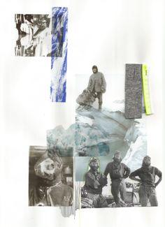 Tascha Elliott X Stella McCartney mood board Sketchbook Layout, Textiles Sketchbook, Fashion Design Sketchbook, Fashion Design Portfolio, Sketchbook Inspiration, Fashion Collage, Fashion Painting, Fashion Design Template, Mood Colors