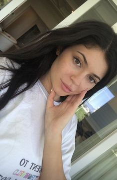 Kardashian style – My hair and beauty Kylie Jenner Outfits, Trajes Kylie Jenner, Looks Kylie Jenner, Kendall And Kylie Jenner, Kylie Jenner No Makeup, Estilo Kylie Jenner, Kardashian Jenner, Selena Gomez, Surfergirl Style