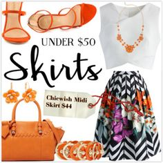Look Chic For Less