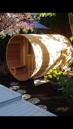 Spectacular Cool canopy install almost heaven saunas