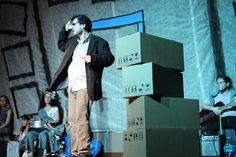 Como Walter Victor, em Edifício Laerte, 2013