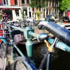 Amsterdam hollandbikes