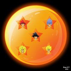 FiveStars(Fanart)