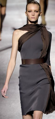 Lanvin.... I need this dress....