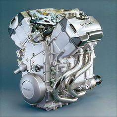 Wissen: Motorenkonzepte: TOURENFAHRER ONLINE