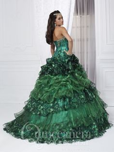 Quinceanera Collection 26717 by House of Wu