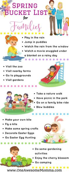This spring bucket list has fun & inexpensive spring activities to do with kids. #momlife #motherhood | spring bucket list ideas | spring bucket list family | spring bucket list for families | spring bucket list for toddlers | spring bucket list for kids | spring things | spring things to do | spring things to do with kids | spring things to do with toddlers | spring things to do ideas | spring things to do bucket lists | spring activities to do outside | spring activities to do with toddler