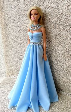 Image result for fancy barbie clothes