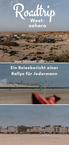 Mit 4 VW Bussen von Europa bis in den Senegal, ein Reisebericht einer Rallye für jedermann. Du liest hier von den Eindrücken eines Roadtrips durch die Westsahara hindurch, mit Camping und Natur, Gerüchen und Wüste, Sand und einer kühlen Brise / #takeanadVANture Roadtrip Europa, Outdoor Camping, Van Life, Diesel, Road Trip, Beach, Camper, German, Travel