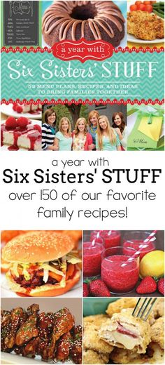 A-Year-With-Six-Sisters-Stuff-Cookbook
